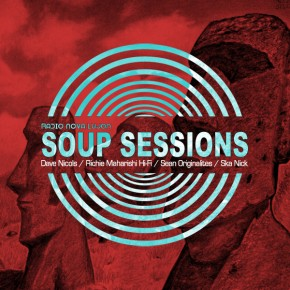 21.02.15 Soup Session Special: Selective