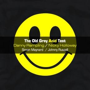13.06.15 The Old Grey Acid Test
